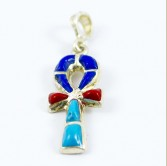 Ankh- Key of Life Silver pendant