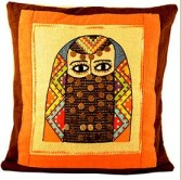 Bedouin Modern Handmade Cushion Cover